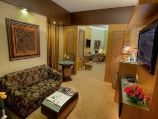 The Atria Bangalore Bangalore - Room Interior