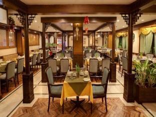 The Atria Bangalore Bangalore - Silk Winds - Restaurant