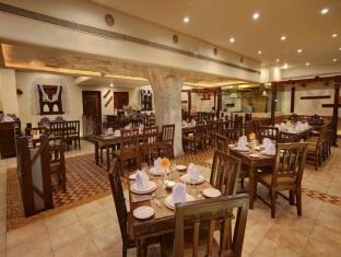 The Atria Bangalore Bangalore - Tijouri - Restaurant