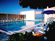 swimming pool   Abu Dhabi Hotels