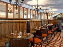restaurant   Abu Dhabi Hotels