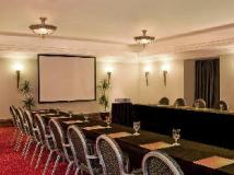 meeting room   Abu Dhabi Hotels