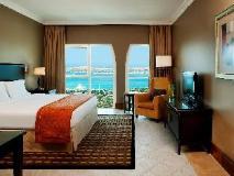 guest room   Abu Dhabi Hotels