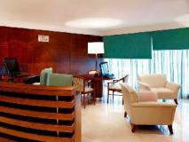 business center   Abu Dhabi Hotels
