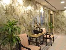 fitness room   Abu Dhabi Hotels