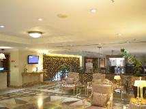 reception   Abu Dhabi Hotels