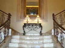 interior   Abu Dhabi Hotels
