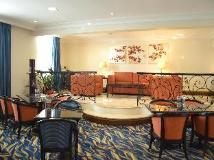 executive lounge   Abu Dhabi Hotels