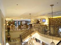 lobby   Abu Dhabi Hotels