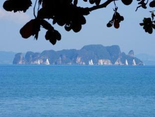 Koyao Bay Pavilions Hotel Phuket - Vedere