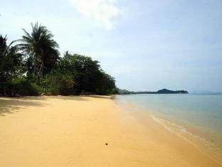 Koyao Bay Pavilions Hotel Phuket - Pláž