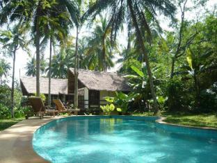 Koyao Bay Pavilions Hotel بوكيت - حمام السباحة