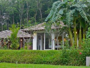 Koyao Bay Pavilions Hotel بوكيت - فيلا