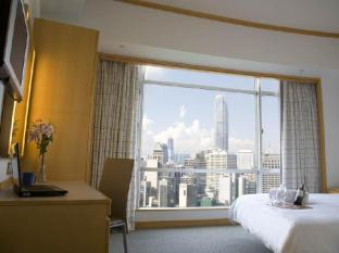 園景軒酒店 香港 - 客房