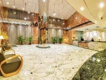 Garden View Hong Kong: lobby