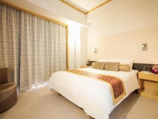 園景軒酒店 香港 - 套房