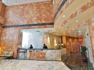 園景軒酒店 香港 - 大廳