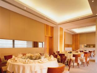 Mexan Harbour Hotel Hong Kong - Ballroom