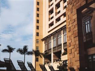 Mexan Harbour Hotel Χονγκ Κονγκ - Εξωτερικός χώρος ξενοδοχείου