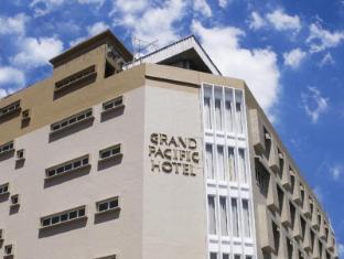 그랜드 패시픽 호텔