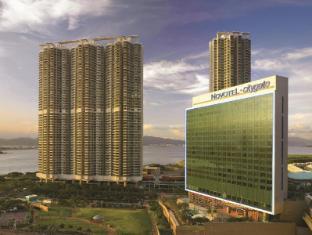 Novotel Citygate Hong Kong Hotel Hong Kong - Otelin Dış Görünümü