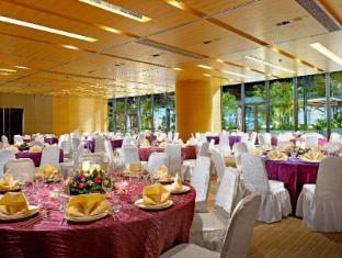 Novotel Citygate Hong Kong Hotel הונג קונג - אולם אירועים