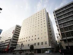 Osaka Tokyu Inn - Japan Hotels Cheap