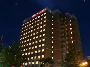 일쿠오레 난바 호텔