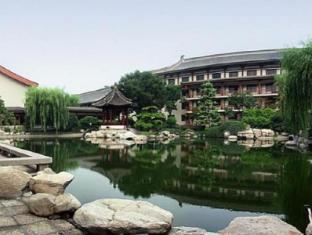 Garden Hotel Sianas - Viešbučio interjeras