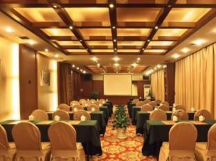 Garden Hotel Sianas - Susitikimų kambarys