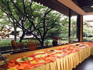 Garden Hotel Sianas - Maistas ir gėrimai