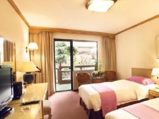 Garden Hotel Sianas - Svečių kambarys