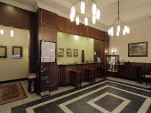 Hotel Monterey Ginza Tokyo - Reception