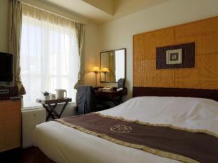 Hotel Monterey Ginza Tokyo - Bed