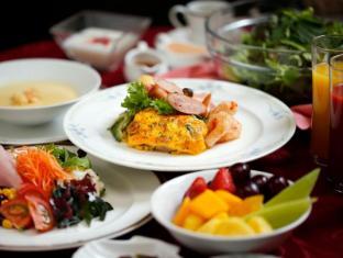 Hotel Monterey Ginza Tokyo - Breakfast buffet