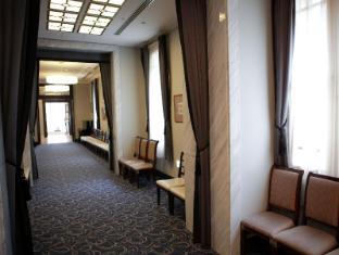 Hotel Monterey Ginza Tokyo - Inside