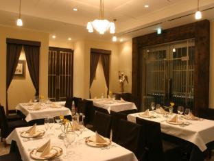 Hotel Monterey Ginza Tokyo - Restaurant