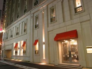 Hotel Monterey Ginza Tokyo - Exterior