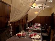 "French Restaurant ""ESCALE"""
