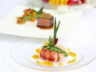 Hotel Monterey Ginza Tokyo - Dinner menu
