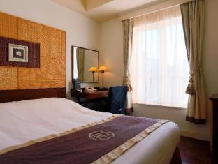 Hotel Monterey Ginza Tokyo - Guest Room