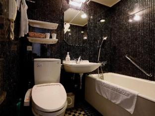 Hotel Monterey Ginza Tokyo - Bathroom