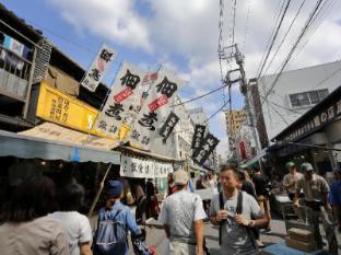 Hotel Monterey Ginza Tokyo - Tsukiji