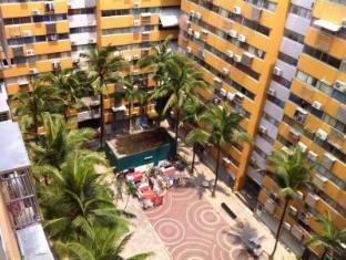 廊曼蒙通塔尼會展中心挑戰者公寓