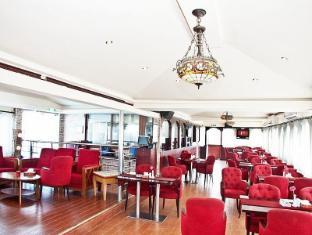 레전트 팰리스 호텔 두바이 - 식당