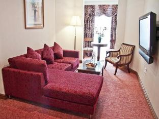 레전트 팰리스 호텔 두바이 - 게스트 룸