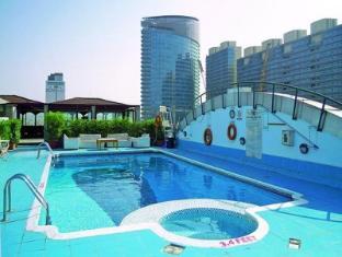 레전트 팰리스 호텔 두바이 - 수영장