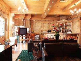 레전트 팰리스 호텔 두바이 - 커피숍/카페