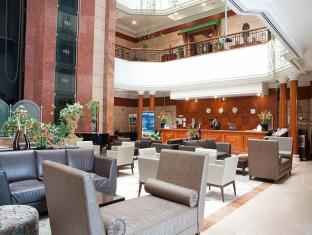 레전트 팰리스 호텔 두바이 - 로비