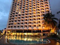 Cheap Hotels in Kuala Lumpur Malaysia | The Nomad Sucasa All Suites Hotel